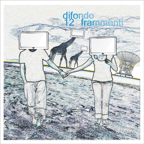 Difondo - I 12 frammenti (2000)