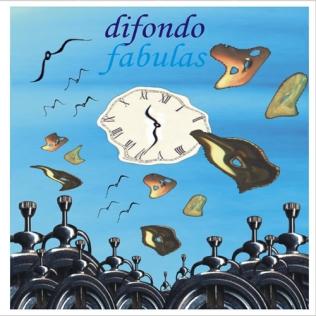 Difondo - Fabulas (2005)