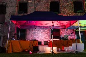 102. Parafonica Netlabel - Difondo - Live in Portobeseno Festival 15.06.13