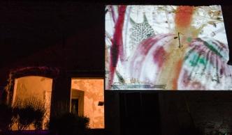 Difondo - Visuals - Live in Portobeseno Festival 15.06.13