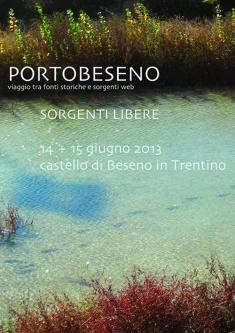 Live in Castel Beseno 15.06.2013 - Portobeseno
