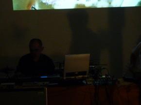 57. Difondo - Live in Pergine 06.10.12 (Sergio Camedda - sampler)