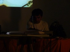 59. Difondo - Live in Pergine 06.10.12 (Giampaolo Campus - zither)