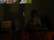 60. Difondo - Live in Pergine 06.10.12 (Giampaolo Campus - zither)