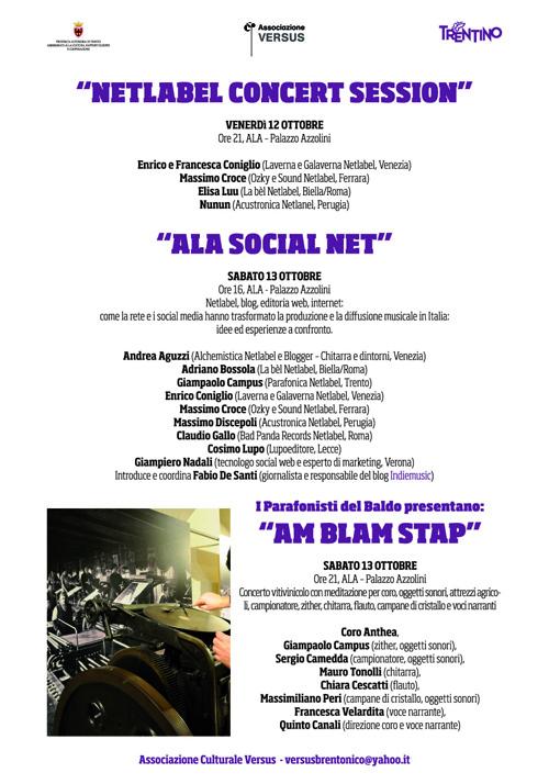 65. Difondo - flyer - Netlabel Concert Session - 12.10.12