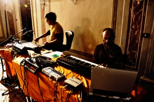 70. Difondo - Live in Ala 12.10.12