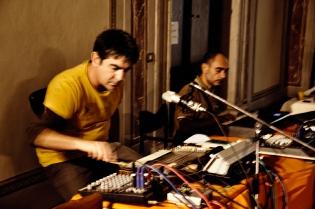 71. Difondo - Live in Ala 12.10.12