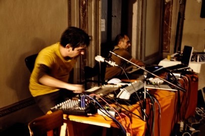 72. Difondo - Live in Ala 12.10.12