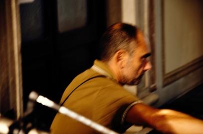 74. Difondo - Live in Ala 12.10.12 (Sergio Camedda - sampler)