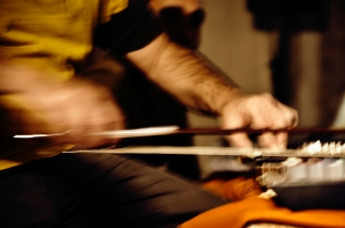 77. Difondo - Live in Ala 12.10.12 (Giampaolo Campus - zither)