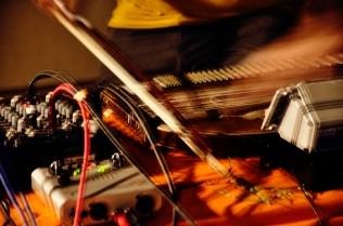78. Difondo - Live in Ala 12.10.12 (Giampaolo Campus - zither)