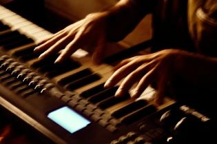 79. Difondo - Live in Ala 12.10.12 (Sergio Camedda - sampler)