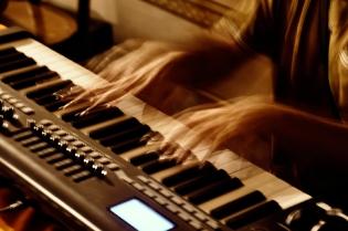 80. Difondo - Live in Ala 12.10.12 (Sergio Camedda - sampler)