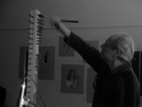 168. Difondo & Sergio Decarli - scultura sonora - Live Impact Hub Trento