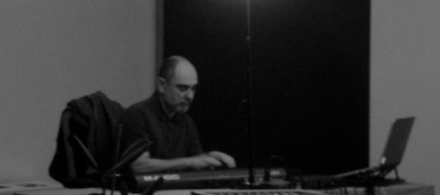 170. Difondo & Sergio Decarli - Sergio Camedda sampler - Live Impact Hub Trento