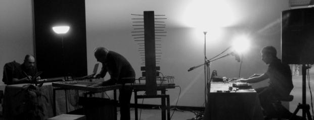 173. Difondo & Sergio Decarli - Sampler and Zither - Live Impact Hub Trento