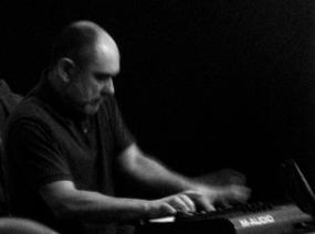 175. Difondo & Sergio Decarli - Sergio Camedda Sampler - Live Impact Hub Trento