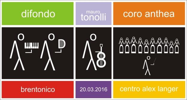 187A. Difondo, Coro Anthea & Mauro Tonolli - Presentazione Crowdfunding Brentonico