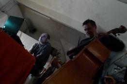 202. Difondo - Sampler and Zither - Cagliari