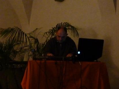238. Difondo + Peri - Mori - Sergio Camedda - sampler