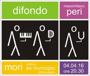 242a. Difondo + Max Peri - Mori- Crowdfunding Sampler and Zither