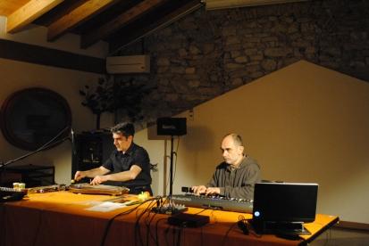 273. Difondo + Christian Marchi - Nomi 10.04.16