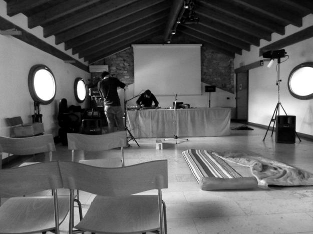 284. Difondo + Christian Marchi - Nomi 10.04.16