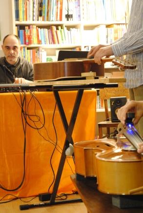 295. Difondo + Pequod & Pica - Rovereto 16.09.16
