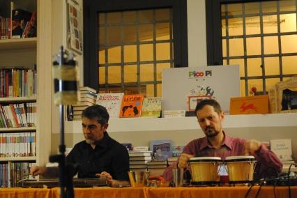 296. Difondo + Pequod & Pica - Rovereto 16.09.16