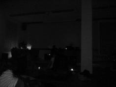 309. Difondo + Mauro Tonoli - buio e lumini