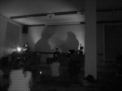 310. Difondo + Mauro Tonoli - fine concerto