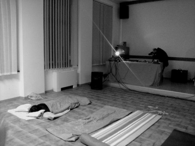 314. Difondo + Mauro Tonoli - dormiveglia o sonno profondo