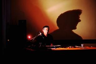 324. Difondo + Mauro Tonolli - Live in Brentonico