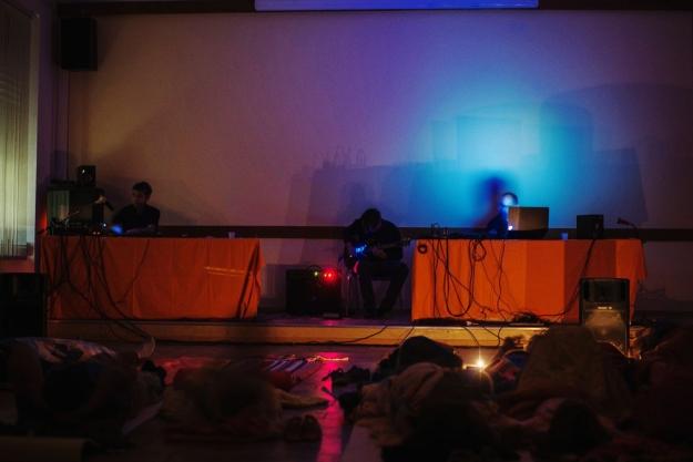 334. Difondo + Mauro Tonolli - Live in Brentonico