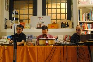 337. Difondo + Pequod & Pica - Rovereto 16.09.16