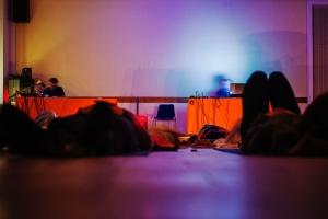 340. Difondo + Mauro Tonolli - Live in Brentonico