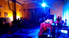 359. Difondo - Sampler and Zither Extended - Live at Baladi 20.05.17