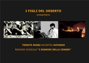 375. Difondo meets Tersite Rossi