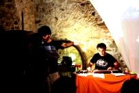 386. Difondo & Tersite Rossi - I signori della cenere