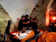 394. Difondo & Tersite Rossi - I signori della cenere