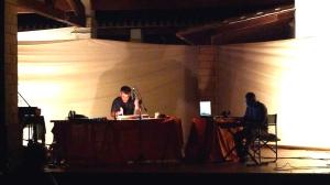 396. Difondo - Live at the Contemporary Festival in Donori