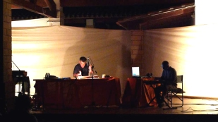 396. Difondo - Live at the Contemporary Festival in Donori