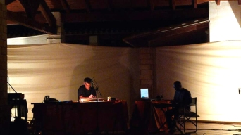 397. Difondo - Live at the Contemporary Festival in Donori