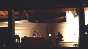 398. Difondo - Live at the Contemporary Festival in Donori