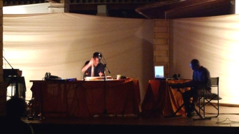 399. Difondo - Live at the Contemporary Festival in Donori